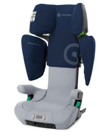 Concord Transformer iPLUS - Whale Blue