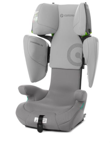 Concord Transformer iTech - Cloud Gray