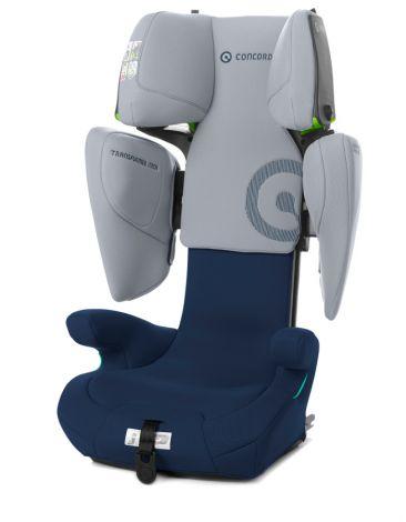Concord Transformer iTech - Whale Blue