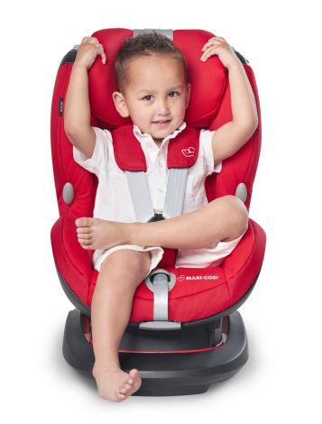 Leihgebühr für Kindersitz