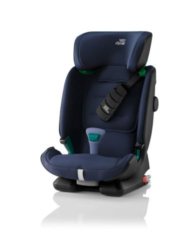 Britax Römer ADVANSAFIX i-SIZE Moonlight Blue
