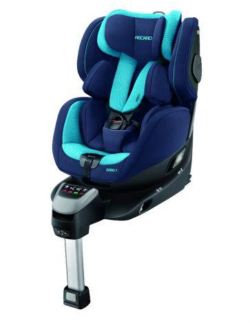 Recaro Zero.1 i-Size Xenon Blue